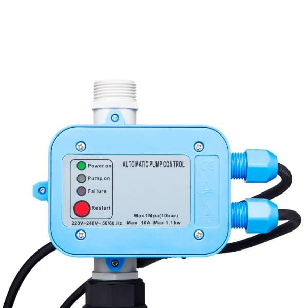 Water Pump Pressure Controller - Automatic Switch 10